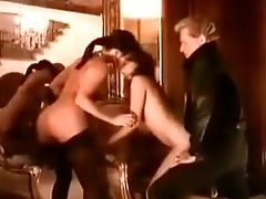 Bridgette Monroe, Facial, Lauren Hall, Trio,