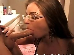 Amateur, Barely Legal, Big Cock, Hairy, Party, Veronica Stone,