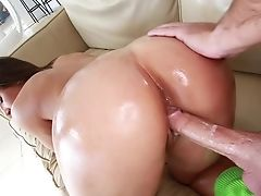 Big Ass, Blowjob, Boots, Couch, Deepthroat, Doggystyle, Facesitting, Hardcore, HD, Latina,