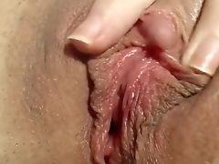 Close Up, Gaping Hole, Masturbation, Pussy, Solo, Webcam,