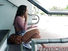Feet, French, Submissive, Taxi, Young,