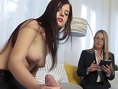 Ass, Babe, Blowjob, Boobless, Brunette, Condom, Cowgirl, Dick, Doggystyle, Facial,
