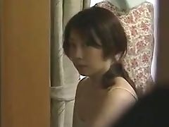 Cute, Japanese, MILF,