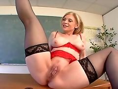 Dick, Hardcore, MILF, Nina Hartley, Pornstar, Young,