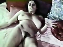 Big Tits, Blonde, Music, Retro, Striptease, Teasing, Uschi Digard, Vintage,