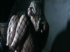 Anal Sex, BDSM, Brutal, Chained, Domination, Fishnet, HD, Helpless, Maledom, Pain,