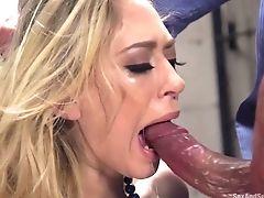 Anal Sex, Ass, Ass Fucking, BDSM, Big Tits, Blonde, Blowjob, Bondage, Cop, Cumshot,