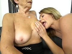 Blonde, Bold, Brunette, Fingering, Granny, Jerking, Old And Young, Oral Sex, Panties, Slim,
