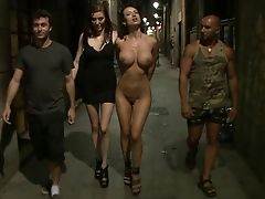 Abuse, Anal Fisting, BDSM, Big Tits, Brunette, Caning, Deepthroat, Domination, Emo, European,