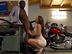 Amirah Adara, Sexo Anal, Gata, Pau Grande Negro, Pau Grande, Boquete, Morena , Sexo Vestido , Pênis, Vestido ,