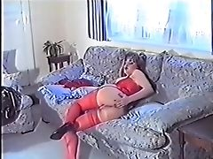 Amateur, Classic, Electrified, Hairy, Lingerie, Retro, Sex Toys, Solo, Stockings, Striptease,