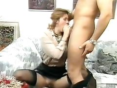 Alicia Monet, Big Tits, Erica Boyer, Rocco Siffredi, Sharon Mitchell, Stockings, Stranger, Trinity Loren, Vintage,