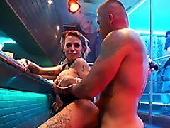 Babe, Club, Group Sex, Hardcore, Party, Pornstar, Tera Joy,