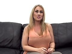 Amateur, Anal Sex, Ass Fucking, Big Tits, Casting, Couch, MILF,