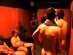 All Holes, Babe, European, Gangbang, Group Sex, MILF, Orgy, Wife Swapping,