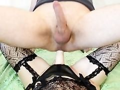 Ass, Babe, Cute, Domination, Femdom, Fucking, Pegging, Sex Toys, Stockings, Strapon,