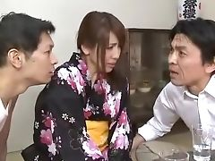 Cunnilingus, Ethnic, Fingering, Foot Fetish, Japanese, Jav, Whore,