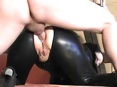 Amateur, Anal Sex, Ass, Brunette, German, Piercing,