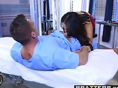 Bethany Benz, Blowjob, Casting, Condom, Creampie, Cumshot, Doctor,