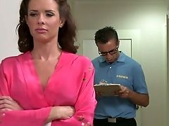 Blowjob, Brunette, Cunt, Housewife, MILF, Pornstar, Story, Veronica Avluv, White, Wife,