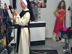 Nuns, Vintage,