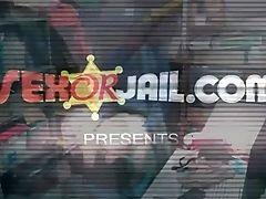 Cop, Horny, Jail,