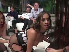 Beauty, Cute, Group Sex, Hardcore, Horny, Orgy, Riding, Rough, Slut, Wild,