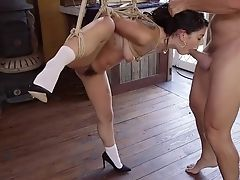 BDSM, Bondage, Fetish, Hardcore, Mature, Submissive, Teen, Threesome,