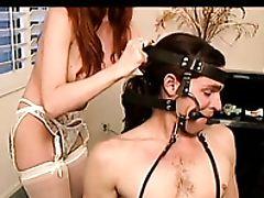 BDSM, Femdom, Fetish, Game, Stockings, Submissive,