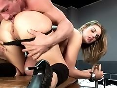 Anal Sex, Big Ass, Blonde, Blowjob, Boobless, Brianna Love, Cumshot, Cunnilingus, Facial, Horny,
