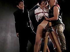 Ass, BDSM, Bondage, Fetish, Japanese, Submissive,