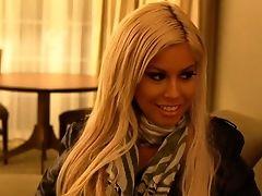 Blonde, Escort, Hotel, MILF, Money, Story, Striptease, Undressing,
