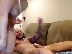 Amateur, Couple, Funny, Hairy,