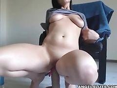 Dildo, Masturbation, Model, Sex Toys, Solo, Teen, Webcam, Whore,