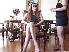 Amateur, Audition, Panties, Shemale, Thai,
