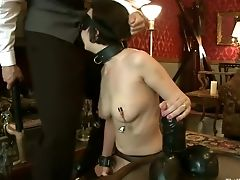 BDSM, Cherry Torn, Fetish, Group Sex, Submissive,