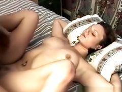 Babe, Big Tits, Classic, Dick, Doggystyle, Felching, Retro, Tattoo, Vintage,