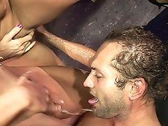 CFNM, Dick, Extreme, Facesitting, Femdom, HD, MILF, Oral Sex, Pissing, Pornstar,