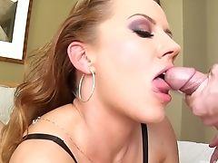 Cum In Mouth, Cumshot, Dick, Face Fucking, Felching, Gokkun, Gorgeous, Hardcore, Inari Vachs, Pornstar,