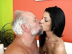 Ball Licking, Belly, Blowjob, Brunette, Choking Sex, Compilation, Condom, Creampie, Cumshot, Deepthroat,