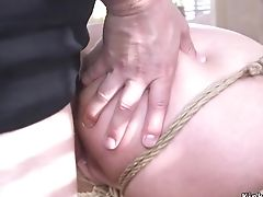 Anal Sex, BDSM, Big Ass, Blonde, Fetish, Huge Tits,