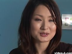 Boobless, Ethnic, Fingering, Ginger, HD, Japanese, Jav, Masturbation, Sex Toys, Solo,