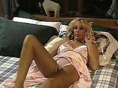 Blonde, Chloe, Dick, Lingerie, MILF, Panties, Pornstar, Sexy,