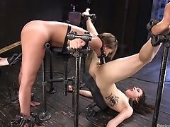 BDSM, Bondage, Experienced, Fetish, Submissive,