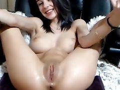 Amateur, Amazing, Masturbation, Schoolgirl, Squirting, Teen, Webcam,