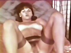 Classic, Masturbation, Retro, Softcore, Striptease, Vintage,