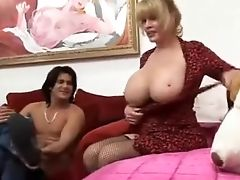 Big Cock, Big Tits, Close Up, Cunnilingus, Doggystyle, Homemade, Horny,