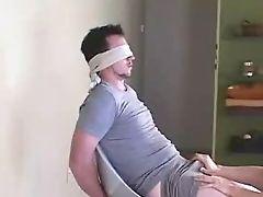Blindfold, Mature,