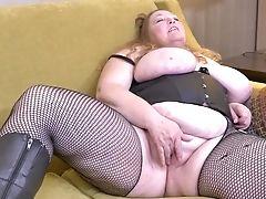 Amateur, BBW, Big Tits, Blonde, Granny, Huge Tits, Mature,