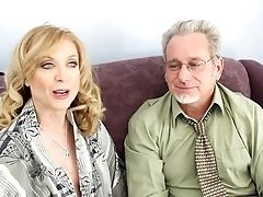Ariella Ferrera, Behind The Scenes, Big Tits, Blonde, Brunette, Hardcore, MILF, Natural Tits, Nina Hartley, Oral Sex,